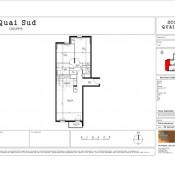 Vente appartement Dieppe 256000€ - Photo 3