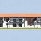 Angresse, Appartement 2 pièces, 43,02 m2