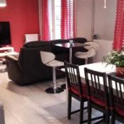 vente Appartement 4 pièces Montalieu-Vercieu