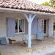 vente Maison / Villa 9 pièces Bourg de Visa