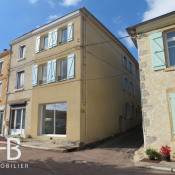 location Maison / Villa 6 pièces Renaison