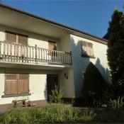 vente Maison / Villa 6 pièces Waldweistroff