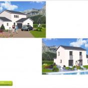 Maison 6 pièces + Terrain Coublevie
