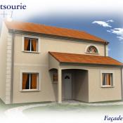 Maison 6 pièces + Terrain Jouars-Pontchartrain