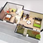 Vente appartement Laval 178000€ - Photo 6