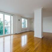 Neuilly sur Seine, Wohnung 4 Zimmer, 114,65 m2
