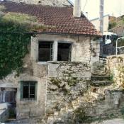 vente Maison / Villa 3 pièces Orgelet