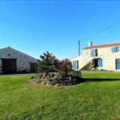 Vente maison / villa Challans 517500€ - Photo 1