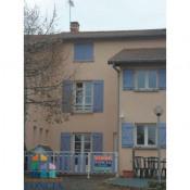 Quincieux, Duplex 3 pièces, 68,33 m2
