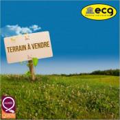 Terrain 400 m² Saint-Jean-d'Illac (33127)