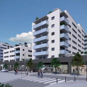Sabadell, 7 pièces, 93 m2