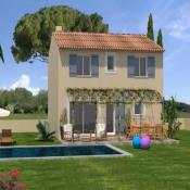 Terrain 250 m² Sainte Tulle (04220)