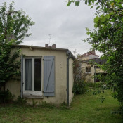 vente Maison / Villa 1 pièce Les Mureaux