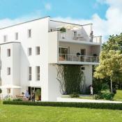 vente Appartement 5 pièces Écully