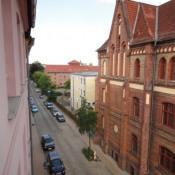 Schwerin, квартирa 2 комнаты,