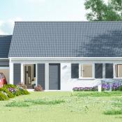 Maison 4 pièces + Terrain Sarcelles