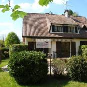 Janville sur Juine, Maison traditionnelle 6 pièces, 140 m2