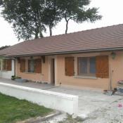 vente Maison / Villa 4 pièces Foucheres