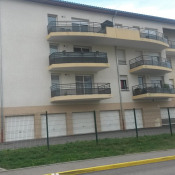 location Appartement 3 pièces Vilefontaine