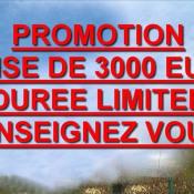 Vente terrain Entree D'Acquigny