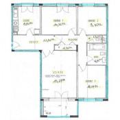 vente Appartement 4 pièces St Cere