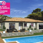 Maison 4 pièces + Terrain Villeneuve-Lès-Maguelone