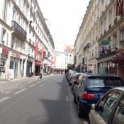 Paris 9ème, 18 m2