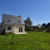 Plabennec, Contemporary house 6 rooms, 93 m2
