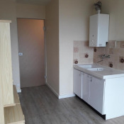 Oullins, Appartement 3 pièces, 67,95 m2