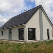 Maison 50 pièces + Terrain Nonancourt