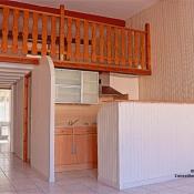 Carcassonne, Appartement 3 pièces, 66 m2