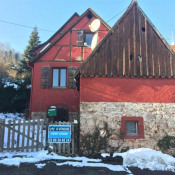 vente Maison / Villa 2 pièces Mollkirch