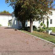 Saintes, casa típica da zona de Poitou-Charentes 5 assoalhadas, 210 m2