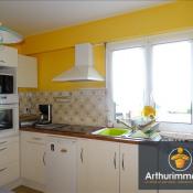 Vente appartement St brieuc 95850€ - Photo 4