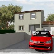 Maison 4 pièces + Terrain Vauvert