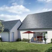 produit d'investissement Maison / Villa 3 pièces Reignac-sur-Indre