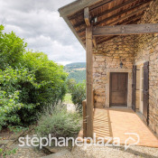 Pierreclos, Maison en pierre 4 pièces, 90 m2