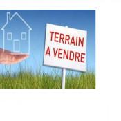 Terrain 800 m² Manduel (30129)
