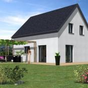 Maison 1 pièce + Terrain Geiswasser
