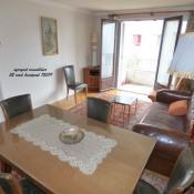 Noisy le Sec, Appartement 3 pièces, 62 m2