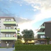 vente Appartement 2 pièces Clermont-Ferrand