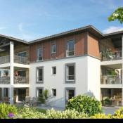 produit d'investissement Appartement 3 pièces Saint-Martin-de-Seignanx