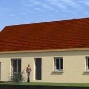 Maison 3 pièces + Terrain Égreville