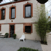 Toulouse, House / Villa 7 rooms, 210 m2