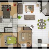 Maison 5 pièces + Terrain Vallet