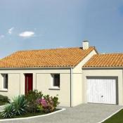 Maison 3 pièces + Terrain Talmont-Saint-Hilaire