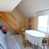 Angers, Duplex 2 pièces, 44 m2