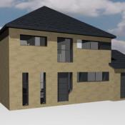 Maison 5 pièces + Terrain Wormhout