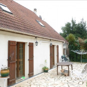 vente Maison / Villa 6 pièces Mennecy