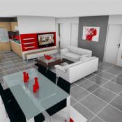 Maison 4 pièces + Terrain Les Abrets (38490)